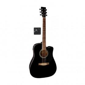 PS501326 BK Гітара ел. ак. VGS-Pure D-10 СЕ фото