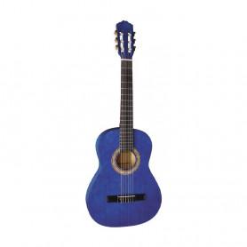 PS500055 BL Гітара кл. Almeria-Pure 4/4 фото