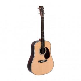 Гітара акустична Sigma SDR-28H фото