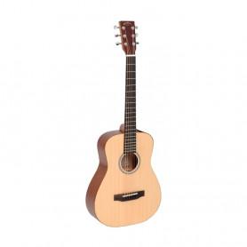 Гітара акустична Sigma TM-12 фото