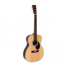 Гітара акустична Sigma OMR-1ST фото