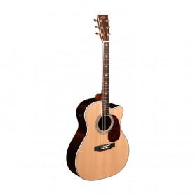 Гітара акустична Sigma JКС-40E фото