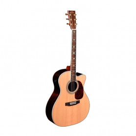 Гітара акустична Sigma JRС-40E фото