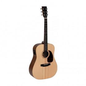 Гітара акустична Sigma DME фото