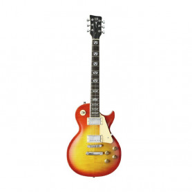 VG502255 Ел. гітара VGS Classix Series Eruption Cherry Brst фото