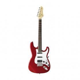 VG502145 Ел. гітара VGS VST-110 Metallic Red фото