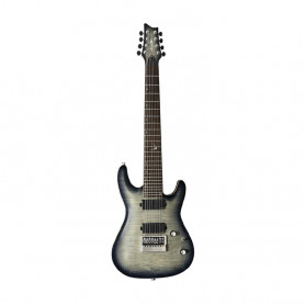 VG507210999 Ел. гітара VGS Stage One Octagon Pro Black Burst