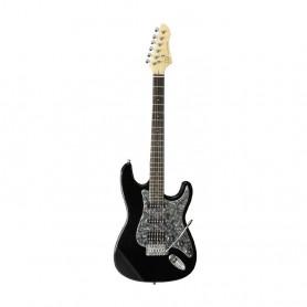 VG502130 Ел.гітара VGS RoadCruiser VST-110 Classix Black фото