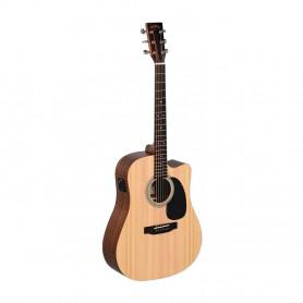 Гітара акустична Sigma DMC-STE фото