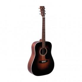 Гітара акустична Sigma DR-1ST-SB фото