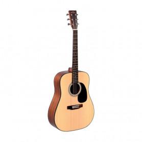 Гітара акустична Sigma DM-1ST фото