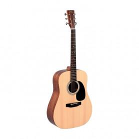 Гітара акустична Sigma DM-ST фото