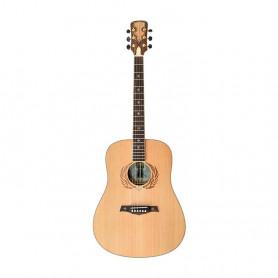 Гітара акустична Crusader СF-520WFM фото