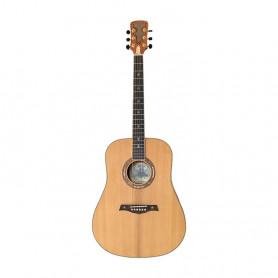 Гітара акустична Crusader СF-5500FM фото