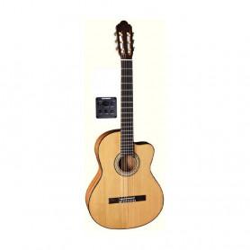 501119 Гітара клас. Almeria 10-CEQ 4/4 фото