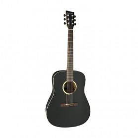 VG500508 Гітара ак. VGS B-10 Satin Black фото