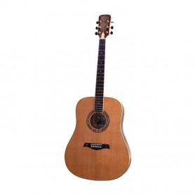 Гітара акустична Crusader СF-520 фото