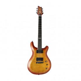 VG507445 Ел. гітара VGS Spirit Light Vintage Burst фото