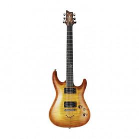 VG507205 Ел. гітара VGS Pro Series Faded Tobacco фото