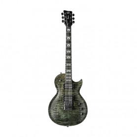 VG503503999 Ел. гітара VGS Eruption Jet Bk Faded (evertune) фото