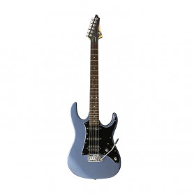 VG503270 Ел. гітара VGS Soulmaster Satin Steel Blue фото