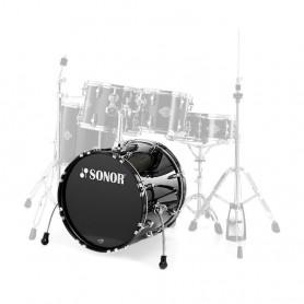 Барабан Bass Drum FBD 2217 WMB(Force 2005) фото