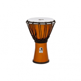 "TO803292 Джембе 7"" Toca Freestyle Colorsound Metallic Orange"
