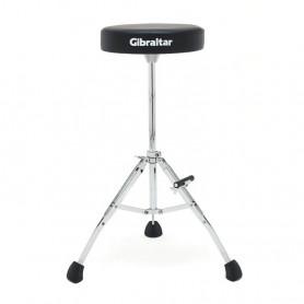 GI806212 Стілець для барабанщика 68,5см GIBRALTAR фото