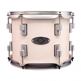 "DC828021 Барабан Drum CraftTom Tom 10x8"" Electric Black Satin"