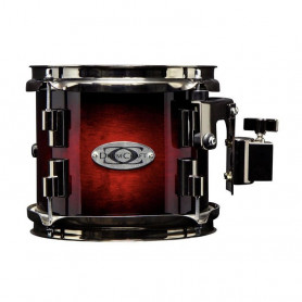 DC828011 Барабан Drum CraftTom Tom Series 8 Electric Black фото