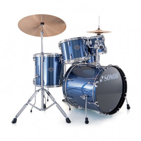 Ударна уст-ка SMF Stage 2 Set 13004 Brushed Blue фото
