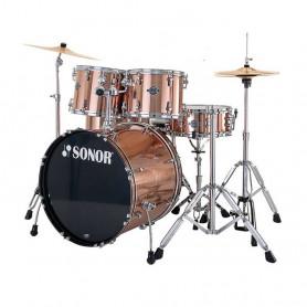 Ударна уст-ка SMF Studio Set 13071 Brushed Copper фото