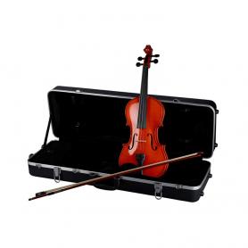 401608 Скрипка Ideale School (к-т) 3/4 фото