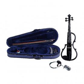 GS401647 Електро скрипка Gewa E-Violine line Black фото