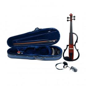GS401645 Електро скрипка Gewa E-Violine line Brown фото