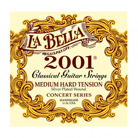 Стр. La Bella 2001MED-HARD фото