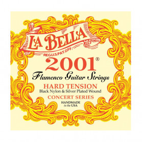 Стр. La Bella 2001HARD фото