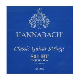 652387 Струни для клас.гіт. Hannabach 800HT фото