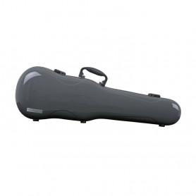 303420 Футляр для скрипки Air 1.7 Silver metallic high gloss