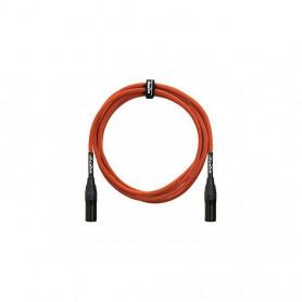 Кабель мікрофонний Orange CA028 (XLR/XLR, 10ft) фото