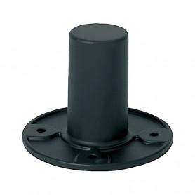 900435 Cтакан металевий для фіксації акустичних систем 1-3/8''
