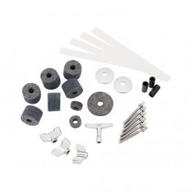 GI858210 Ремкомплект аксесуарів (гвинти,шайби,прокладки,ключ