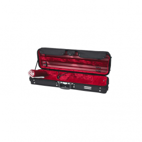 311800 Футляр для скрипки Gewa Strato De Luxe black фото