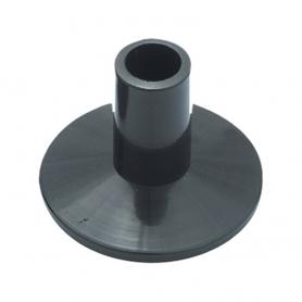 GI854237 Резинова прокладка для тарілок 8мм (4 шт) коротка