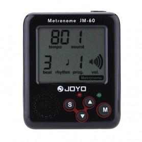 Міні метроном JOYO JM-60 фото