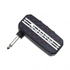 Міні гітарний підсилювач для навушників JOYO JA-03 фото