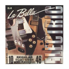 Стр. La Bella EL-R 10-46 фото