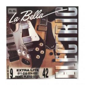 Стр. La Bella EL-XL 9-42 фото