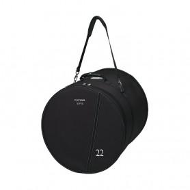 """232520 Чохол для бас-барабана SPS Bass drum (22x18"""") фото"""
