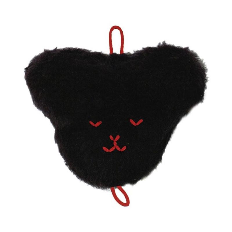 433258 Подушка для мостика Viokid 1/8-1/16 (black/red) фото
